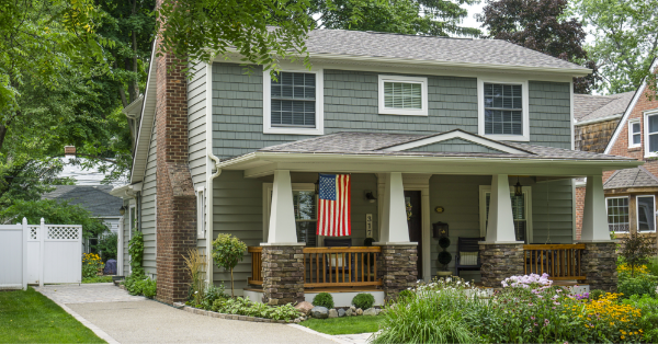 VA Renovation Loan Offers More